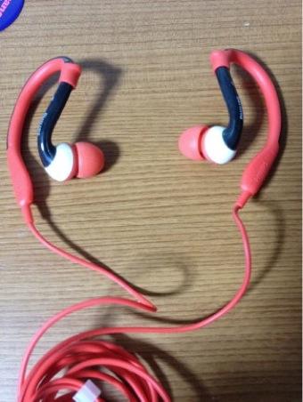 Philips hedphone4