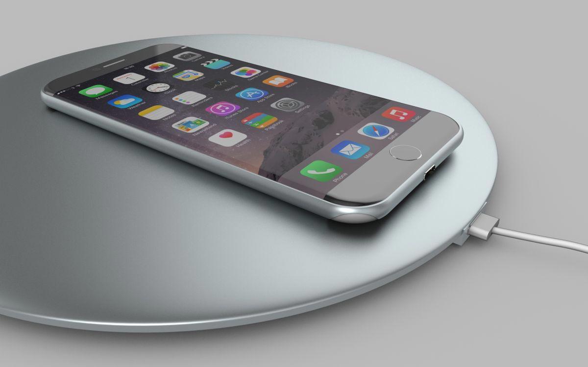 IPhone 7 concept Hasan Kaymak USB type C 1