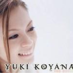 歌姫 小柳ゆきのライブに行きます!9月14日大阪!