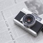 Msc OS10.10 YosemiteでEOS 70Dで撮った写真をインポートする方法