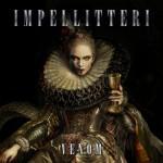 IMPELLITTERI(インペリテリ)の2015年来日公演のチケットを無事にゲット