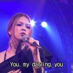 歌姫小柳ゆきライブに行ってきます!2016年11月 大阪公演のチケットを買いました!