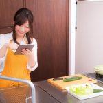 クックパッドではないプロの料理人・料理研究家のレシピを調べる方法を教えます