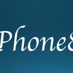 気になるiPhone8の発表と発売日は9月12日、9月22日で確定か?